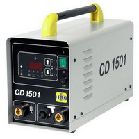 CD 1501 - HBS аппарат конденсаторной сварки (CD)